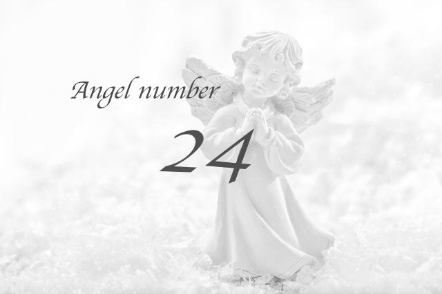 24 ナンバー